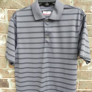 Men's Grand Slam Golf Shirt Size M